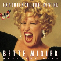 Couverture du titre Experience the Divine - Greatest Hits (Deluxe Version)