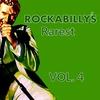 Cover of the album Rockabilly's Rarest, Vol. 4