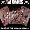 Couverture de l'album Last of the Human Beings