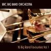 Couverture de l'album 16 Big Band Favourites, Vol. 1