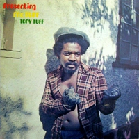 Cover of the track Presenting Tony Tuff