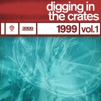 Couverture du titre Digging In the Crates (1999), Vol. 1