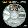 Cover of the album G.T.O. - Best of the Mala Recordings