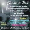 Cover of the album Chants de Noël, Vol.5 (Chansons et Musiques de Noël)