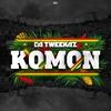 Couverture de l'album Komon - Single