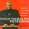 Cover of the album Tests of Time