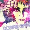 Couverture de l'album Dorian Gray - EP