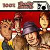 Couverture de l'album 100% Charlie Brown Jr: Abalando a sua fábrica