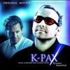 Cover of the album K-PAX: Original Motion Picture Soundtrack