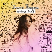 Cover of the track Wonderland