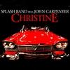 Couverture de l'album Christine - EP