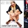 Couverture de l'album L'amour court les rues - Single