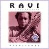 Cover of the album Ravi Shankar: In Celebration - Highlights