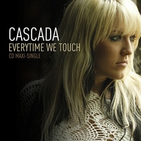 Cover of the track Everytime We Touch