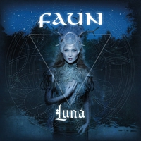Cover of the track Luna