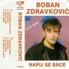 Cover of the album Napij se srce