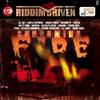 Couverture de l'album Riddim Driven: Consuming Fire