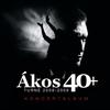 Couverture de l'album 40+ (Tour 2008-2009 Concert Album)