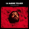 Couverture de l'album Avalanche