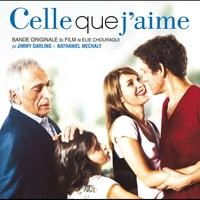 Cover of the track Celle que j'aime (Bande originale du film)