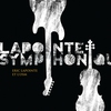 Cover of the album Lapointe symphonique (Éric Lapointe et l'OSM)