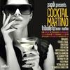 Couverture de l'album Papik Presents Cocktail Martino (Tribute to Bruno Martino)