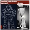 Cover of the album Stockwell Steppas