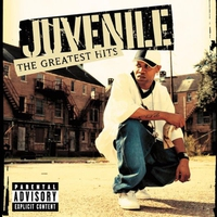 Cover of the track Juvenile: Greatest Hits