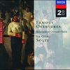 Cover of the album Famous Overtures