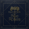 Couverture de l'album Blue Roses - EP