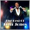 Couverture de l'album The Best of Tom Jones