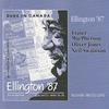 Couverture de l'album Ellington '87 (Live)