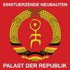 Cover of the album Palast Der Republik - Live