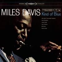 Cover of the track Kind of Blue (Legacy Edition)