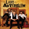 Couverture de l'album Lady Antebellum