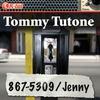 Couverture de l'album 867-5309 / Jenny - Single