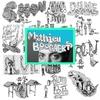 Couverture de l'album Mathieu Boogaerts