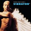 Couverture de l'album TTD's Vibrator