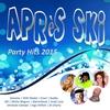 Couverture de l'album Après Ski Party Hits 2015