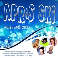 Couverture du titre Après Ski Party Hits 2015