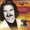Cover of the album La Danza de los Corcelos
