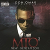 Cover of the album Don Omar Presents MTO²: New Generation