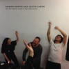 Cover of the album Eamon Harkin and Justin Carter - Weekends and Beginnings
