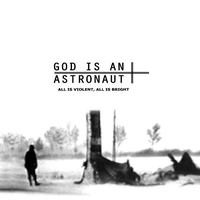 Cover of the track All Is Violent, All Is Bright (Remastered)