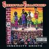 Couverture de l'album Innercity Griots