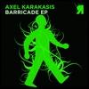 Couverture de l'album Barricade - Single