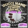 Cover of the album World War 3: Lean