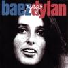 Couverture de l'album Baez Sings Dylan