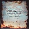 Couverture de l'album Assemblage 1998-2008