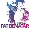 Couverture de l'album Pat Benatar: Ultimate Collection